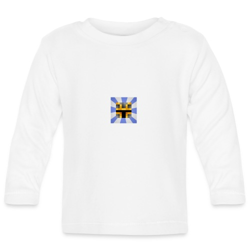 iCrazyKnight - Baby Long Sleeve T-Shirt