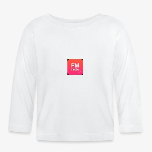 logo radiofm93 - T-shirt