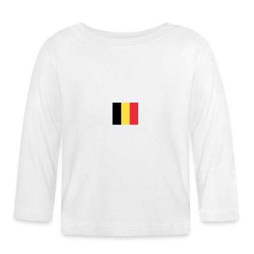 vlag be - T-shirt