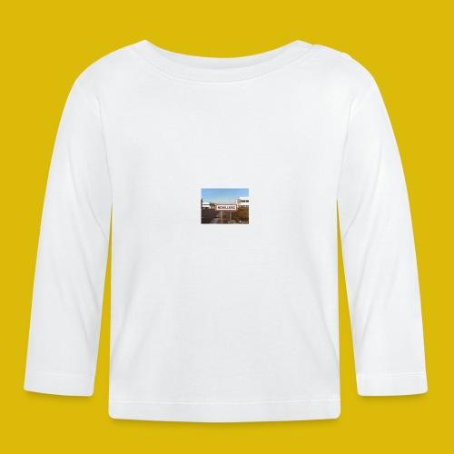 Evasion - T-shirt manches longues Bébé