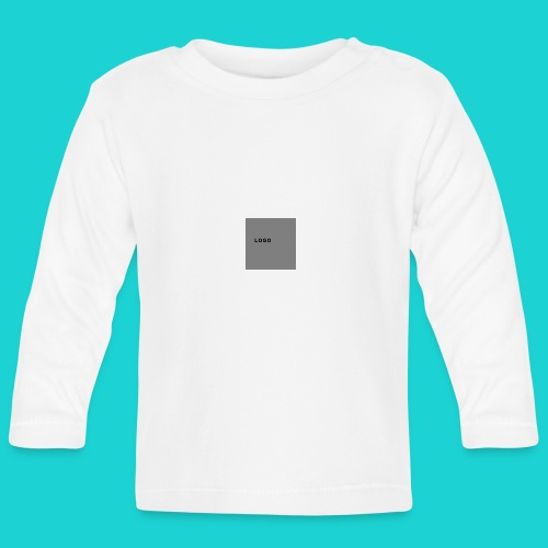 logo-png - Baby Long Sleeve T-Shirt