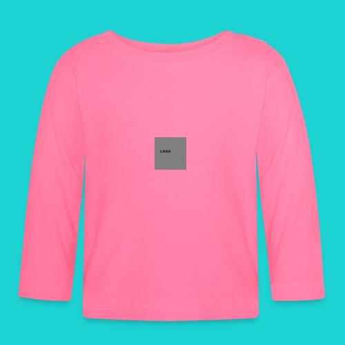 logo-png - Baby Long Sleeve T-Shirt