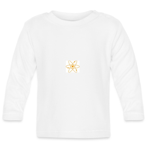 espace - T-shirt manches longues Bébé