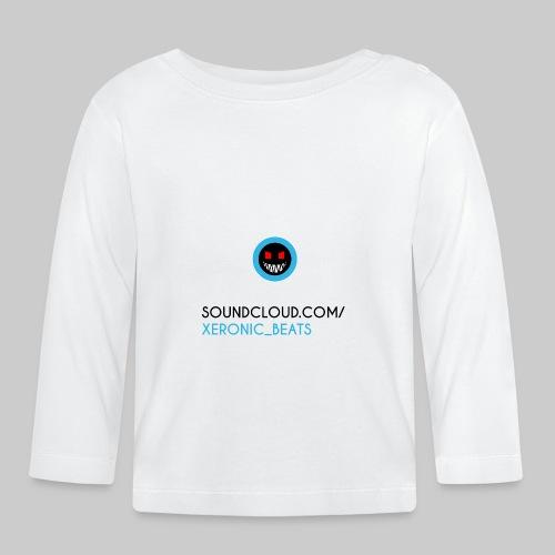 XERONIC LOGO - Baby Long Sleeve T-Shirt