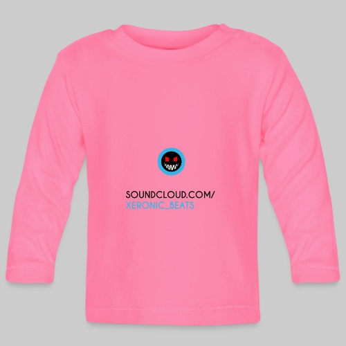 XERONIC LOGO - Baby Long Sleeve T-Shirt