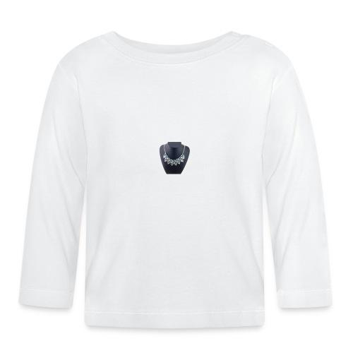 Thinshop - Camiseta manga larga bebé