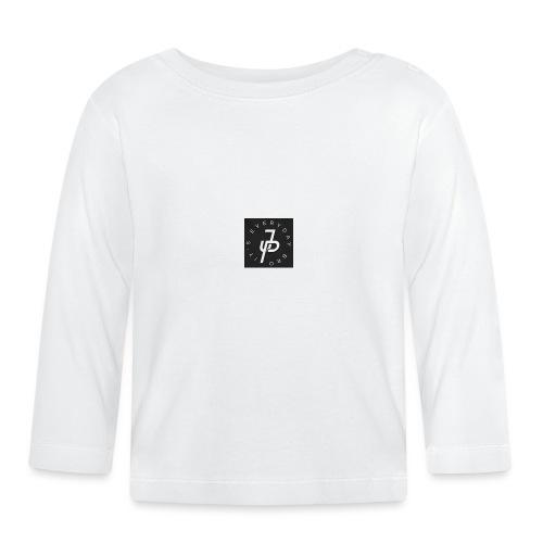 unoriginal its everyday bro merchandise - Baby Langarmshirt