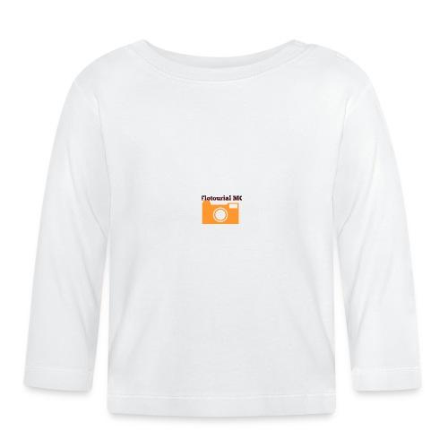 Floto kissen - Baby Langarmshirt