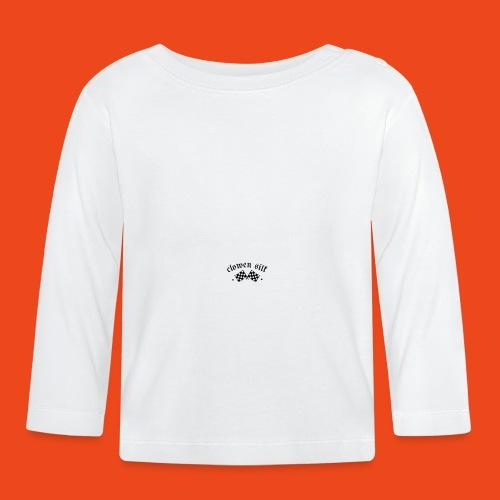 Camiseta Baseball unisex - Camiseta manga larga bebé