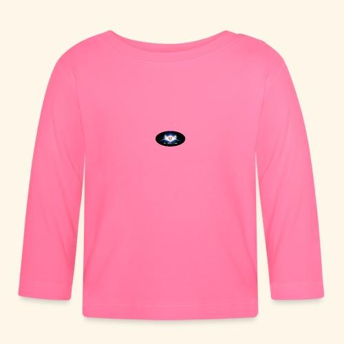 AMH Symbol - Baby Langarmshirt