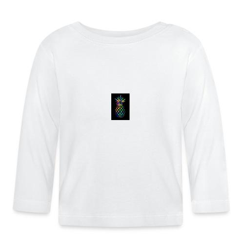 Nigga - Camiseta manga larga bebé