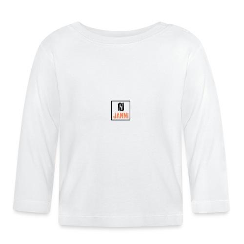 Janni - Langærmet babyshirt