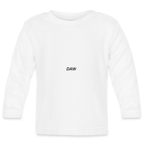 DAW - Baby Long Sleeve T-Shirt