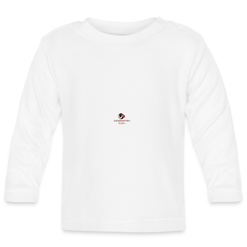Pasted_Graphic - Baby Long Sleeve T-Shirt
