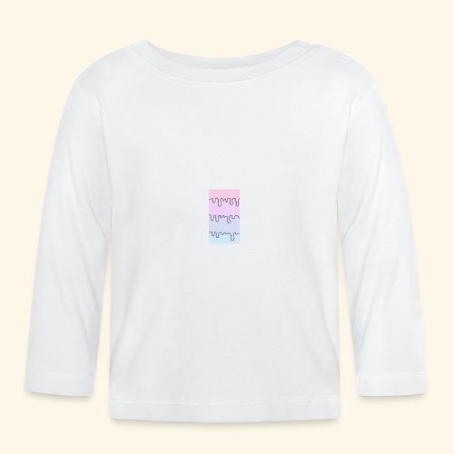coque iphone - T-shirt manches longues Bébé