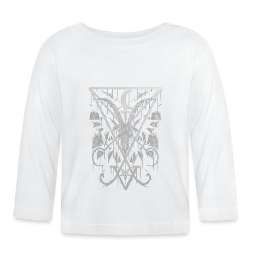 Sigil of Lucifer - Langærmet babyshirt