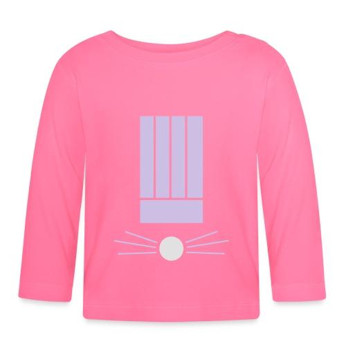 Ratatouille Remy le Rat - Baby Long Sleeve T-Shirt