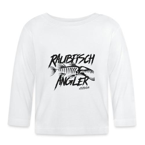 Raubfischangler - Baby Langarmshirt