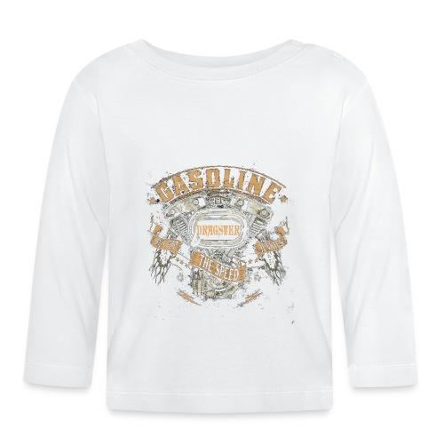 DRAGSTER WEAR - Maglietta a manica lunga per bambini