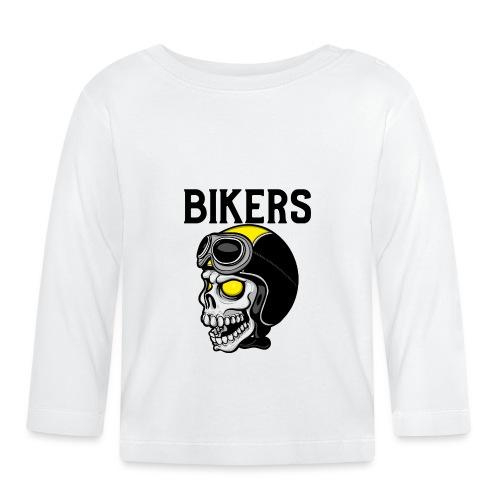 biker 6 - T-shirt manches longues Bébé