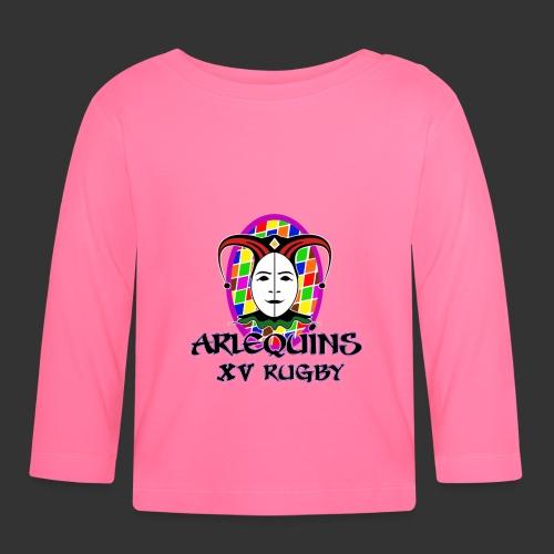 Arlequins Beauvais - T-shirt manches longues Bébé