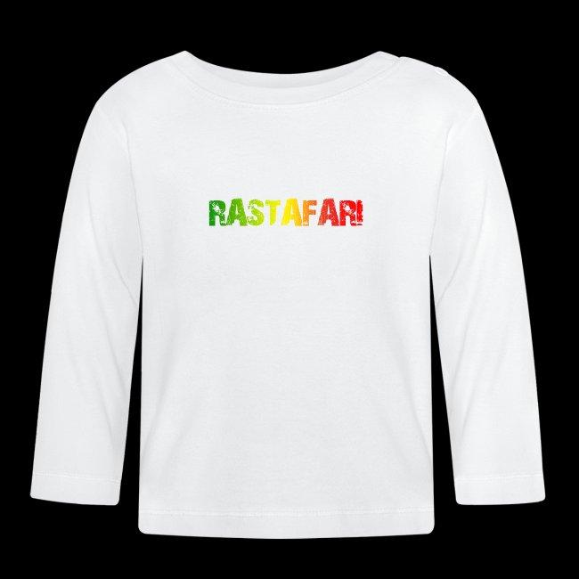 RASTAFARI - PEACE LOVE & UNITY