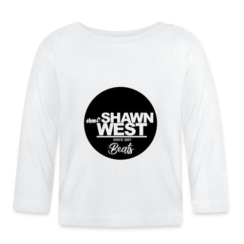 SHAWN WEST BUTTON - Baby Langarmshirt