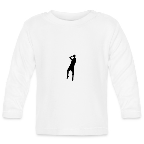 14355918-png - Maglietta a manica lunga per bambini