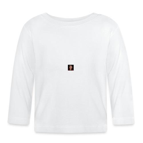 Swedelogo - Långärmad T-shirt baby