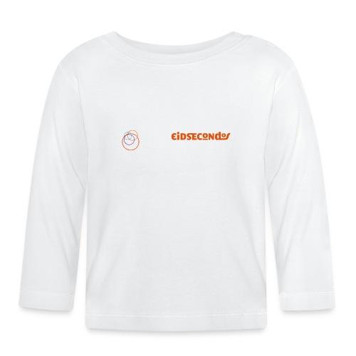 Eidsecondos better diversity - Baby Langarmshirt