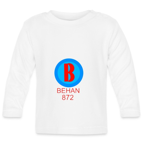 1511819410868 - Baby Long Sleeve T-Shirt