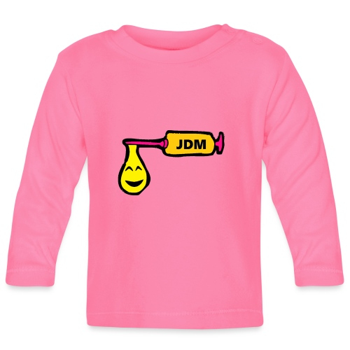 JDM ADDICTION - Baby Long Sleeve T-Shirt