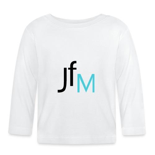 COVER JFM - Maglietta a manica lunga per bambini