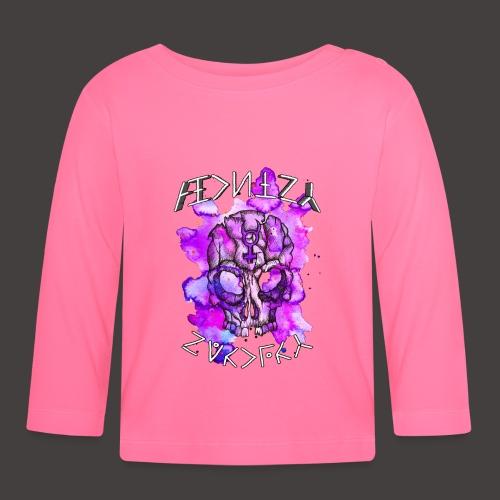 ALCHIMY: MERCURY - T-shirt manches longues Bébé