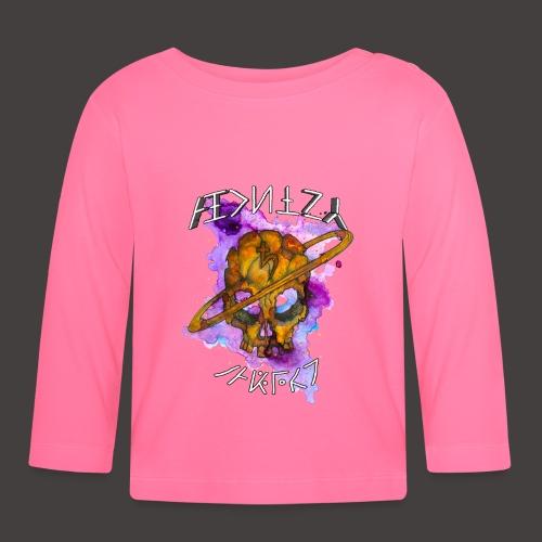 ALCHIMY: SATURN - T-shirt manches longues Bébé