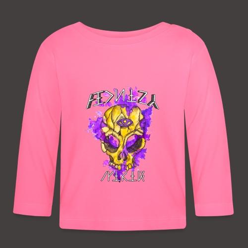 ALCHIMY: SPIRIT ELEMENT - T-shirt manches longues Bébé