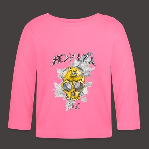 ALCHIMY: AIR ELEMENT - T-shirt manches longues Bébé