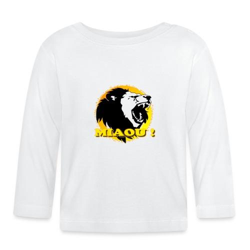 xts0017 - T-shirt manches longues Bébé
