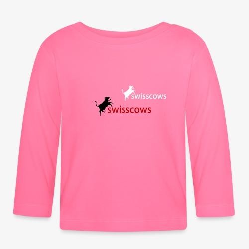 Männer T-Shirt - Baby Langarmshirt