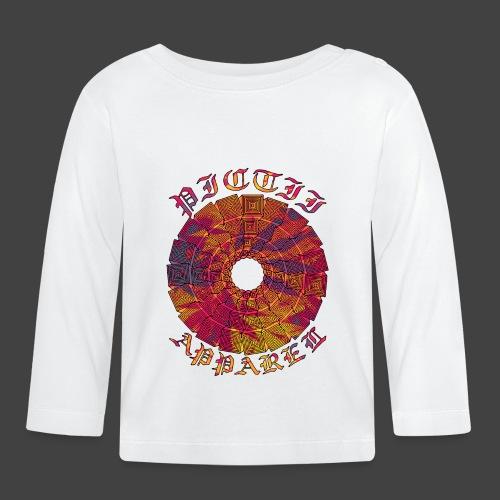 RFPICAPP046B - COL4 - Baby Long Sleeve T-Shirt