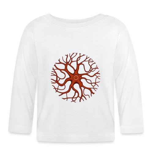 Synapse - Baby Langarmshirt