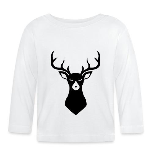 Caribou 9 - T-shirt manches longues Bébé