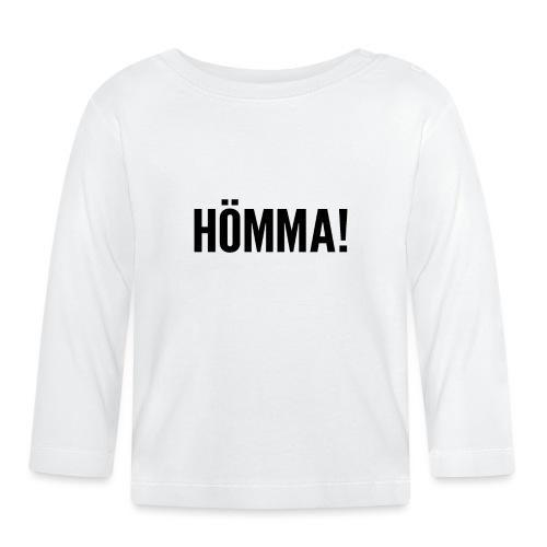 Hömma - Baby Langarmshirt