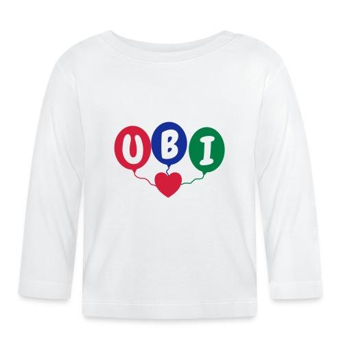 Balloons - Baby Long Sleeve T-Shirt