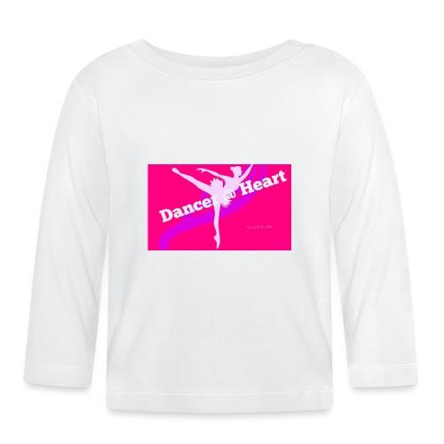 Logo_1483199947895 - Vauvan pitkähihainen paita