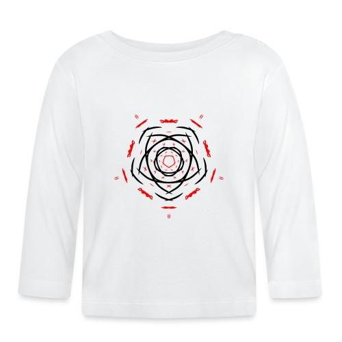 Symbol - Camiseta manga larga bebé