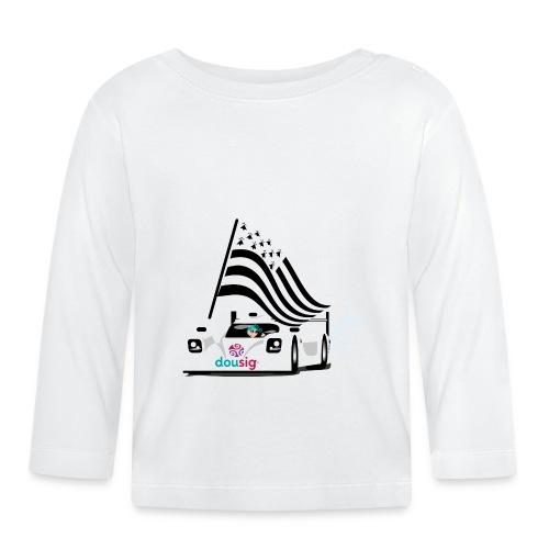 24 du mans Dousig - T-shirt manches longues Bébé