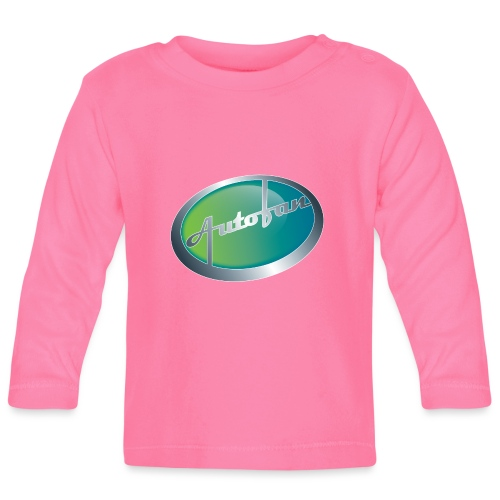 Autofan groen - T-shirt