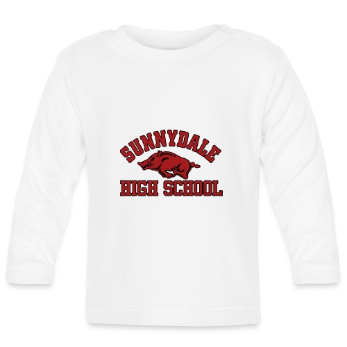 Sunnydale High School logo merch - T-shirt