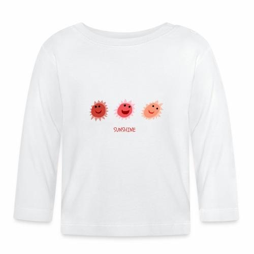 SUNSHINE - Långärmad T-shirt baby